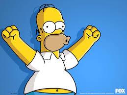 . Homer Simpson