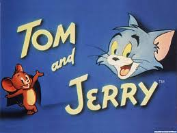 Tom dan Jerry